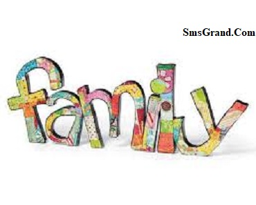 Family SMS In Hindi