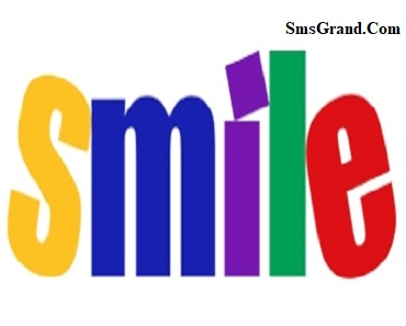 Smile SMS In Hindi